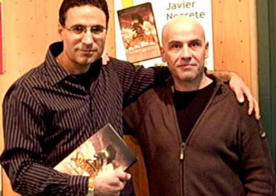 Javier Negrete