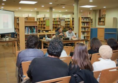 Biblioteca Municipal de Calatayud