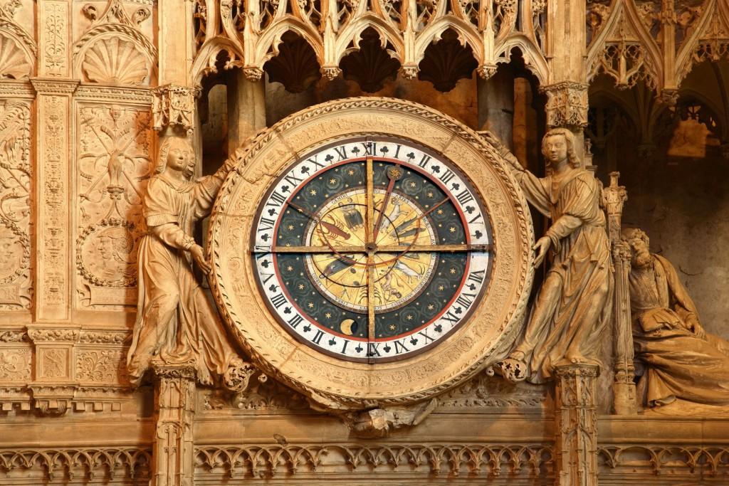 EH 16. La medida del tiempo en la Edad Media - JoséGuadalajara.com
