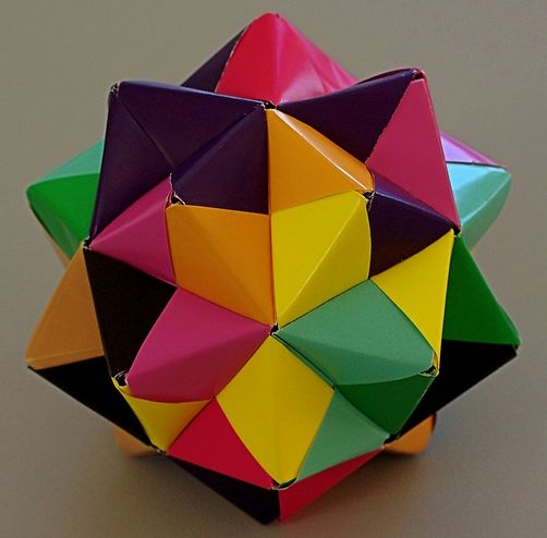 2ºº Icosaedro