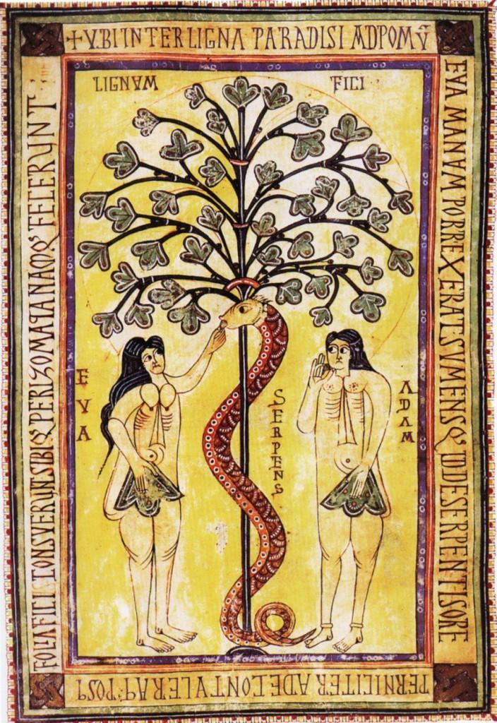 4ª ilustración Codex_Aemilianensis