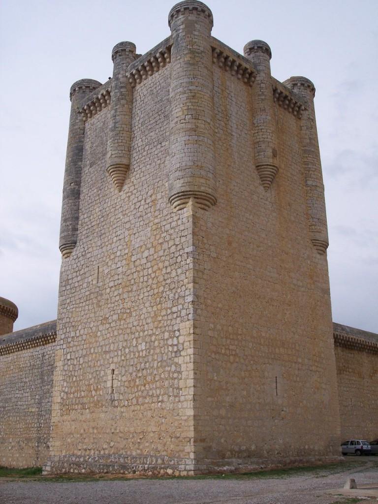 4º Castillo_de_Torre lobatón_(torre_del_homenaje)