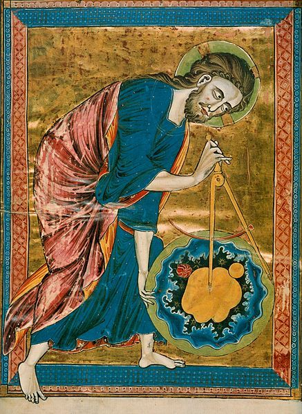 Dios geometriza