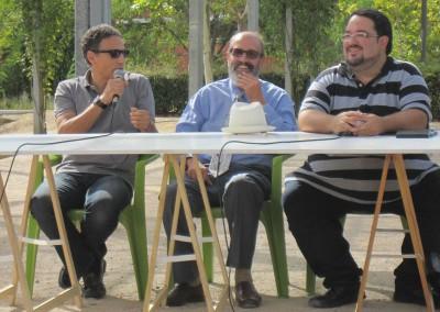 II Feria del Libro de Rivas