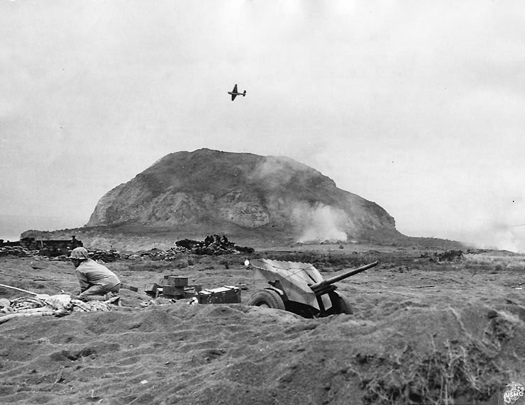 Imagen de la batalla