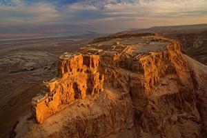 Masada en la actualidad