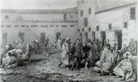 Argel baño